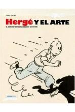HERGÉ Y EL ARTE: EL ARTE...