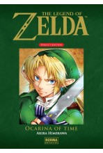 THE LEGEND OF ZELDA 01:...