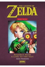 THE LEGEND OF ZELDA 02:...