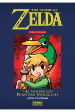 THE LEGEND OF ZELDA 03: THE...