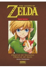 THE LEGEND OF ZELDA 04:...
