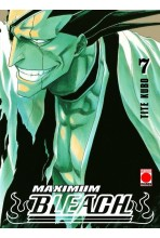 BLEACH MAXIMUM 07