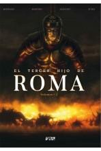 EL TERCER HIJO DE ROMA...