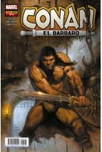CONAN: EL BÁRBARO 08