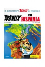 ASTERIX 14: EN HISPANIA