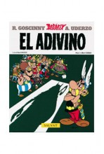 ASTERIX 19: EL ADIVINO
