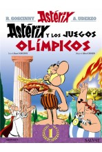 ASTERIX 12: LOS JUEGOS...