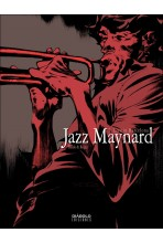 JAZZ MAYNARD 07: LIVE IN...