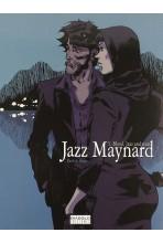 JAZZ MAYNARD 05: BLOOD,...