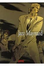 JAZZ MAYNARD 03: CONTRA...