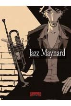 JAZZ MAYNARD 01: HOME SWEET...