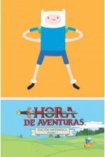 HORA DE AVENTURAS. EDICIÓN...