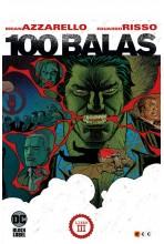 100 BALAS 03 (DE 5) (INTEGRAL)
