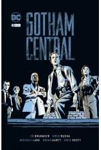 GOTHAM CENTRAL 01 (INTEGRAL)