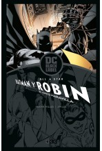 ALL-STAR BATMAN Y ROBIN, EL...
