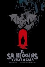 EL SR.HIGGINS VUELVE A CASA