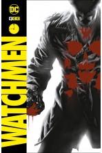 COLECCIONABLE WATCHMEN 01...