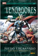 VENGADORES 03 MIEDO...