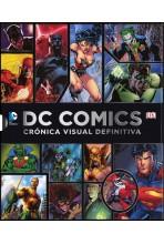 DC COMICS GUIA VISUAL...