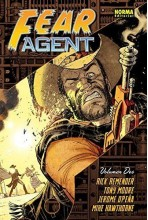 FEAR AGENT 02