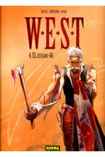 WEST 04: EL ESTADO 46