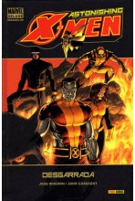 ASTONISHING X-MEN 03:...