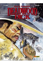 DEADWOOD DICK 02: ENTRE...