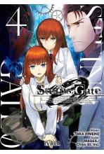 STEINS GATE ZERO 04