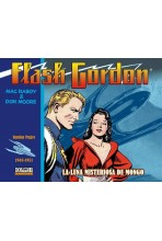 FLASH GORDON DE MAC RABOY:...
