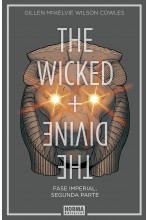 THE WICKED + THE DIVINE 06:...