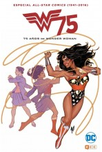 75 AÑOS DE WONDER WOMAN:...