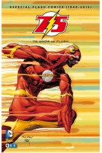 ESPECIAL FLASH COMICS...