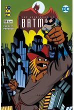 LAS AVENTURAS DE BATMAN 19