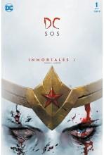 DCSOS INMORTALES 01 (DE 3)
