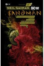 BIBLIOTECA SANDMAN 01...