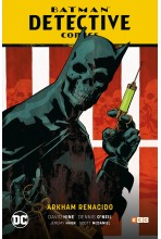 BATMAN DETECTIVE COMICS 03:...