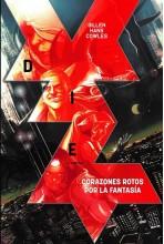 DIE 01: CORAZONES ROTOS POR...