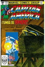 CAPITÁN AMÉRICA 253 (MARVEL...