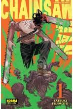 CHAINSAW MAN 01 (DE 11)