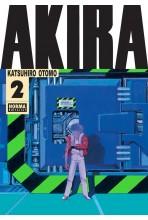 AKIRA 02 (EDICIÓN ORIGINAL...