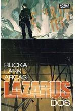 LAZARUS 02: ELEVADOS