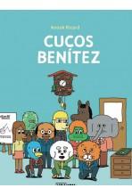 CUCOS BENÍTEZ