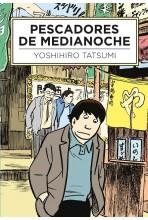 PERSCADORES DE MEDIANOCHE