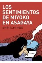 LOS SENTIMIENTOS DE MIYOKO...