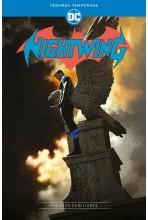 NIGHTWING SEGUNDA...