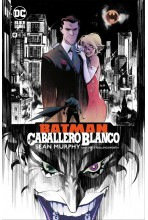BATMAN CABALLERO BLANCO...