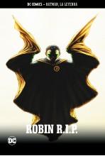 BATMAN: LA LEYENDA 37:...