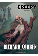 CREEPY PRESENTA RICHARD CORBEN