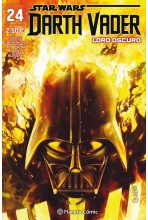 STAR WARS: DARTH VADER LORD...
