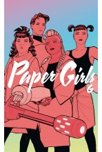 PAPER GIRLS 06 (DE 6) (TOMO)